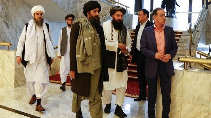 ন্যাটো জোটের সব সৈন্যকে আফগানিস্তান ছাড়তে হবে: তালেবান