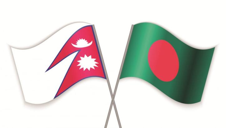 নেপাল-বাংলাদেশ সভা: বিদ্যুতখাতে সহায়তায় গুরুত্বারোপ
