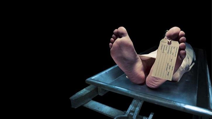 টেকনাফ মেরিন ড্রাইভে অজ্ঞাত মৃতদেহ উদ্ধার