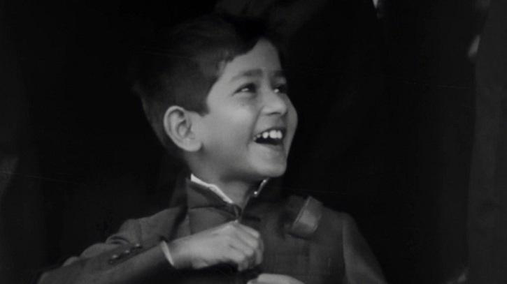 বাঙ্গালীর আরেক অনুভূতির নাম শেখ রাসেল