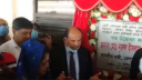 দার্জিলিংয়ের সাথে কক্সবাজারের রেলপথ যুক্ত হবে আগামী বছর: সুজন