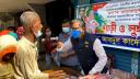 বৃদ্ধকে ঘুষি মেরে সমালোচনার তুঙ্গে কাদের মির্জা, দিলেন জবাবও