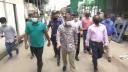 সেজান জুস কারখানায় আগুনের ঘটনাস্থল পরিদর্শন করল তদন্ত কমিটি