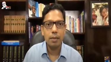 সজীব ওয়াজেদ জয় বাংলাদেশের জন্য আশির্বাদ: আইসিটি প্রতিমন্ত্রী