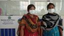 ভারতে পাচার হওয়া দুই যুবতীকে বাংলাদেশে হস্থান্তর