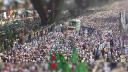 চট্টগ্রামে ঈদে মিলাদুন্নবীর বর্ণাঢ্য শোভাযাত্রা