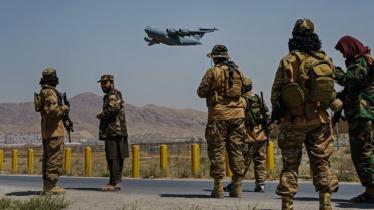 আফগানিস্তান ইস্যু কি মার্কিন সাম্রাজ্যবাদের পতন ঘটালো?