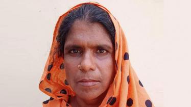 কথিত জিনের বাদশার প্রতারণার শিকার হয়ে সর্বস্বান্ত নারী