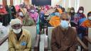 লালমনিরহাটে পাঁচশ` পরিবারকে করোনাকালীন খাদ্য সহায়তা প্রদান