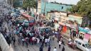 নোয়াখালীতে সংঘর্ষ থামছেই না, আবারও ১৪৪ ধারা জারি