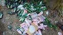 চুয়াডাঙ্গায় র্যাবের অভিযানে বিপুল পরিমাণ নকল প্রসাধনী জব্দ