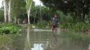 সিরাজগঞ্জে যমুনা নদীর পানি বৃদ্ধি অব্যাহত, শুরু হয়েছে তীব্র নদী ভাঙ্গন
