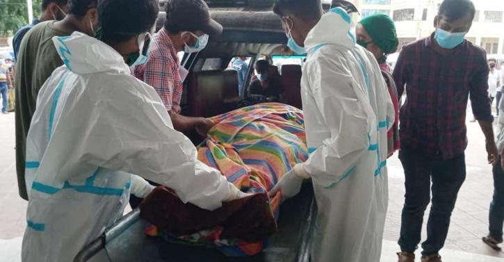 খুলনা বিভাগে করোনায় আরও ২৩ জনের মৃত্যু